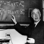 Niels Bohr – Danish physicist
