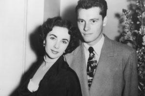 Elizabeth and Conrad Hilton