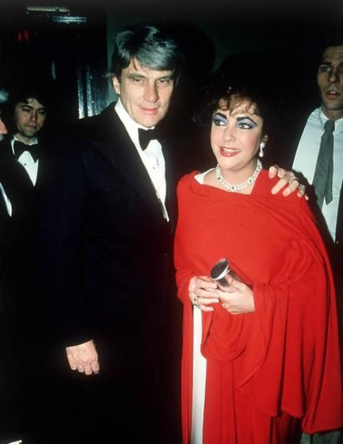Elizabeth and John Warner