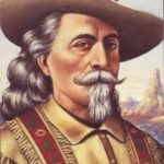 William Frederick Cody – Buffalo Bill