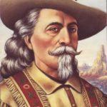 William Frederick Cody – Buffalo Bill
