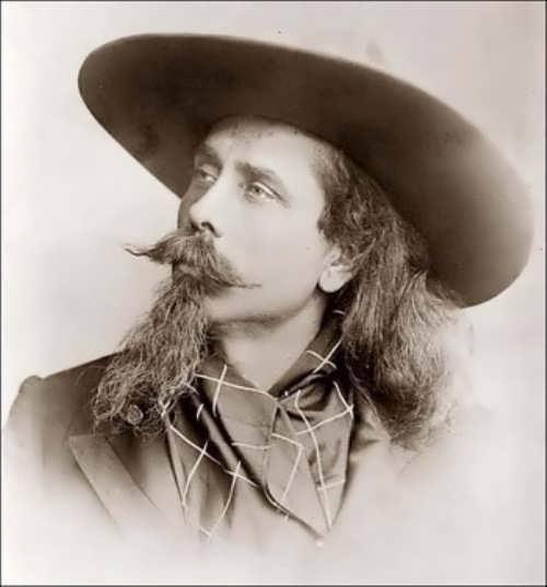 William Frederick Cody - Buffalo Bill