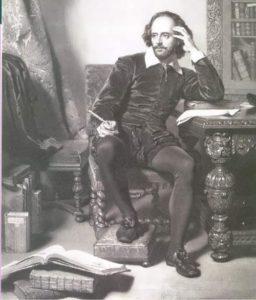 Shakespeare - world's greatest playwright
