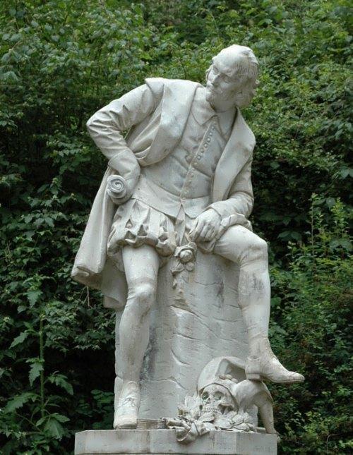 Shakespeare in Weimar