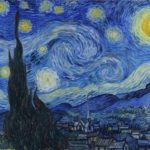 Starry Night, 1889