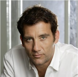 Clive Owen – British actor