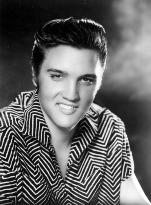 Elvis Presley - King of Rock and Roll