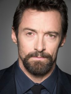 Jackman - dedicated actor
