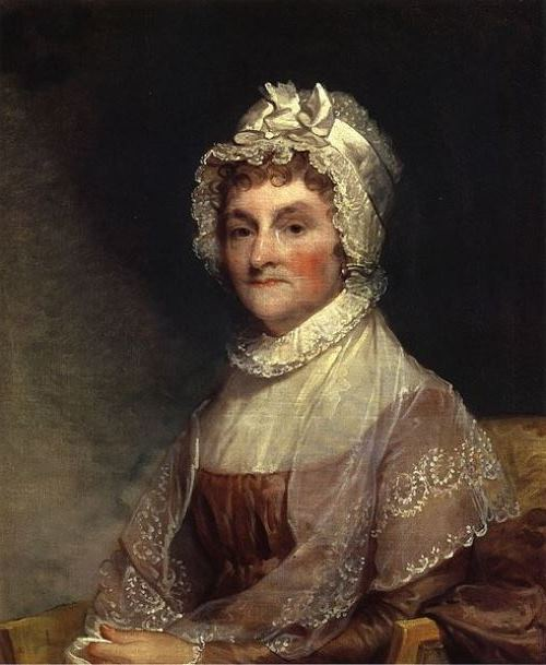 Abigail Adams - American First Lady