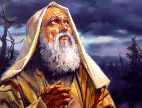 Abraham - Father of Many Nations