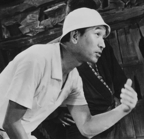 Kurosawa - master of modern cinema