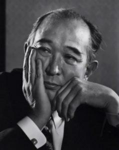Akira Kurosawa – famous filmmaker