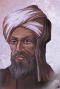 Al-Khwarizmi – medieval scientist