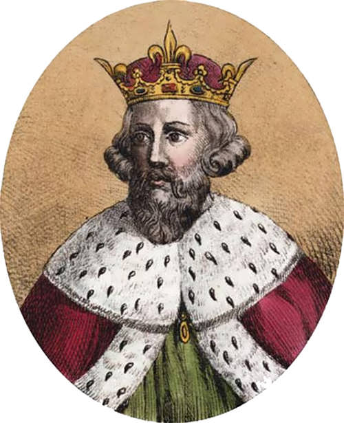 Alfred the Great - King of Wessex