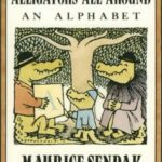 Alligators All Around by Sendak