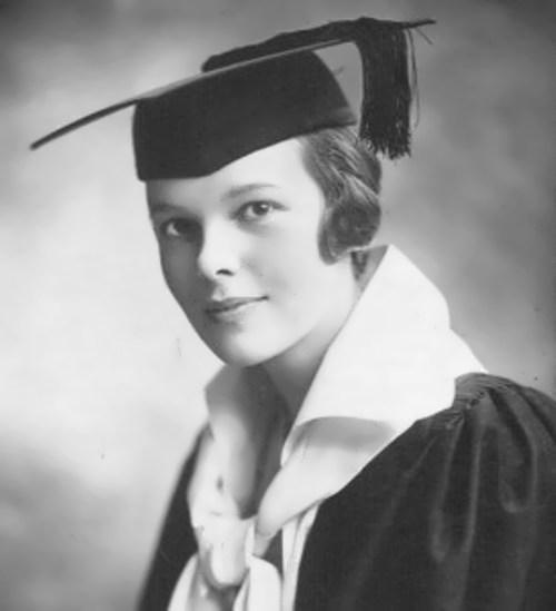 Amelia Earhart - pioneer of aviation