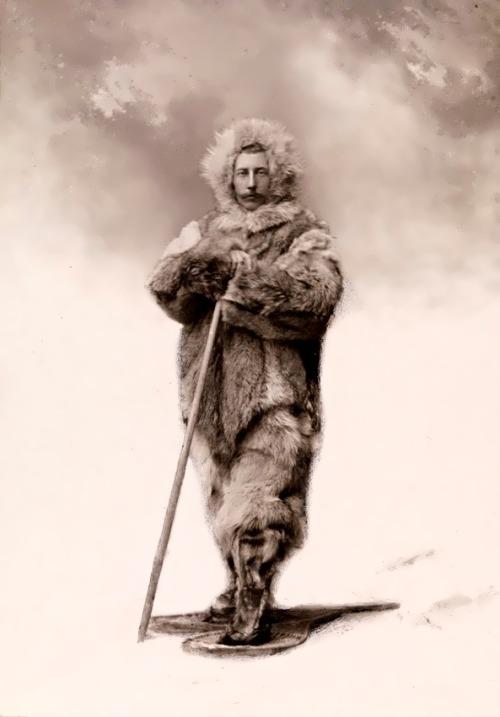 Roald Amundsen – Polar Viking