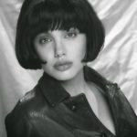 Jolie - fashion model