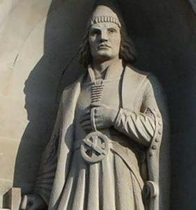 Bartolomeu Dias - Portuguese navigator