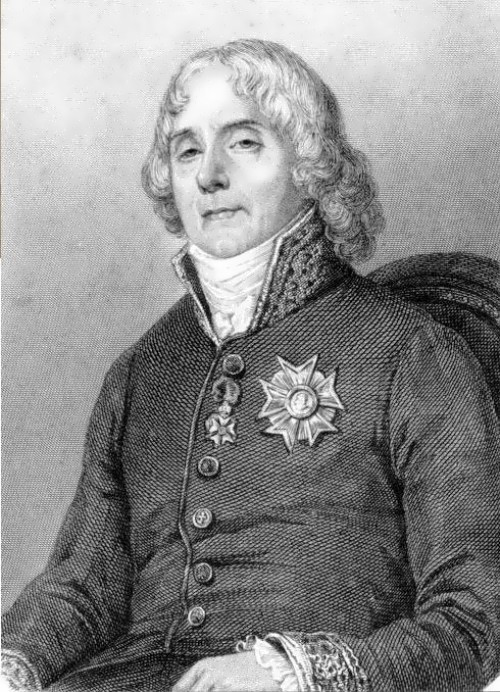 Charles Maurice de Talleyrand - French diplomat