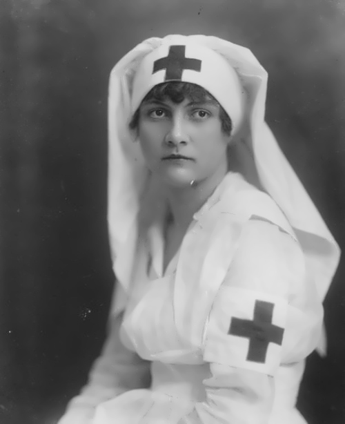 Barton - founder of the American Red Cross