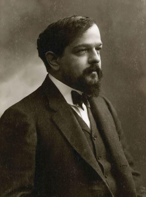 Camilla's Lover - composer Claude Debussy