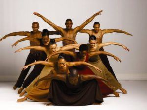 Alvin Ailey Dance Theatre
