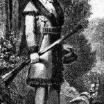 Daniel Boone – American frontiersman