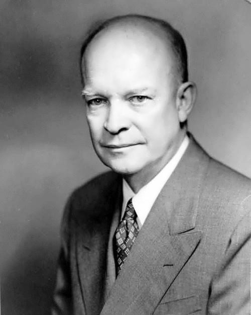 Eisenhower - US army General
