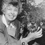 Eleanor Roosevelt, 1951