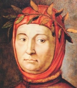 Francesco Petrarca - founder of humanism