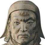 Genghis Khan – great Khan of the Mongol Empire