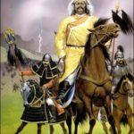 Genghis Khan - Mongol conqueror