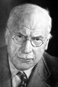 Carl Gustav Jung - psychologist