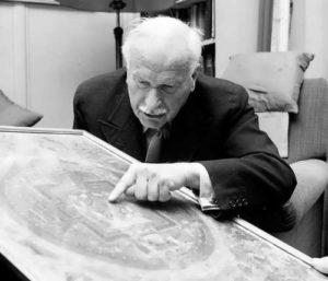 Jung - psychiatrist