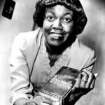 Gwendolyn Brooks – American poet