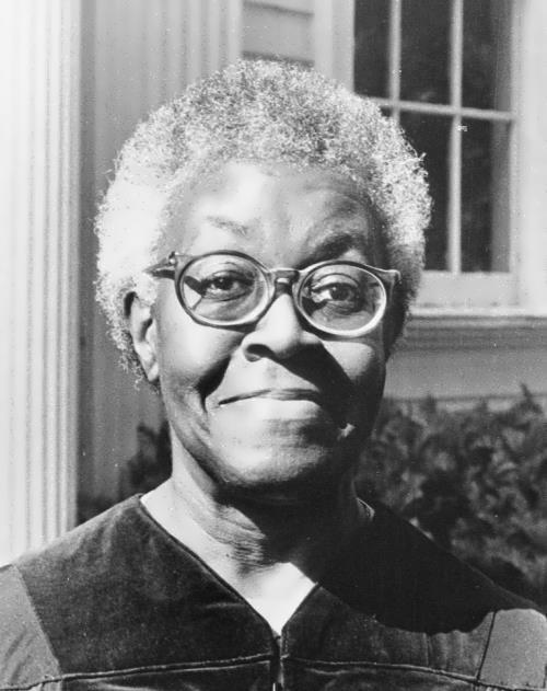 Gwendolyn - U.S. poet