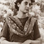 Indira Gandhi - Indian politician