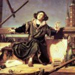 Jan Matejko. Copernicus in his observatory