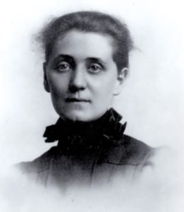 Jane Addams - peace activist