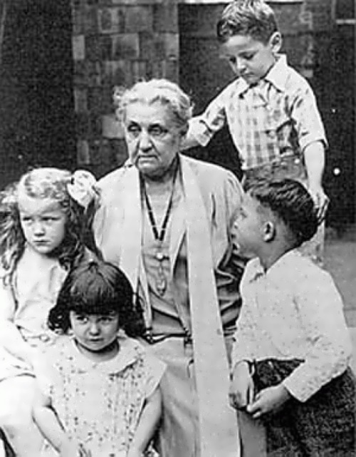 Jane Addams - social worker and reformer