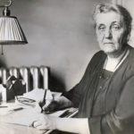Jane - beloved lady of American reform