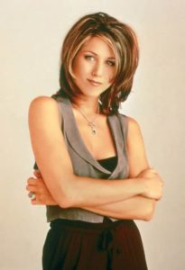 Aniston – beautiful actress