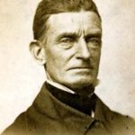 John Brown – abolitionist
