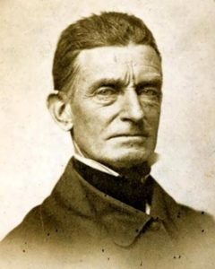 John Brown - abolitionist
