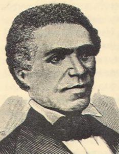 John Brown Russwurm - Liberian journalist