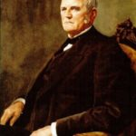 Portrait of John Deere