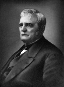 John Deere - inventor of the steel plow
