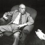 Borges – one of Latin America's most original and influential prose writers and poets