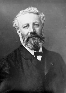 Jules Verne – French writer